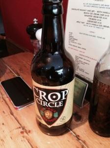 Crop Circle Gluten-Free Beer
