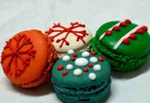 The Ganache Christmas Range