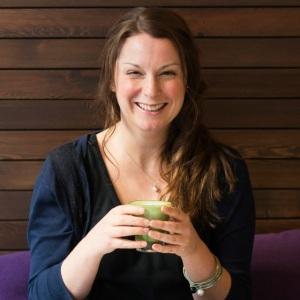 Ceri Jones, Natural Kitchen Adventures